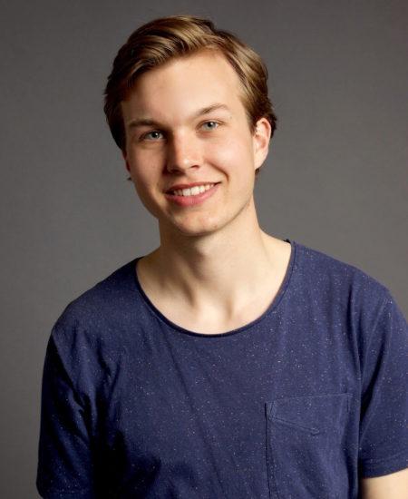 Linus F.