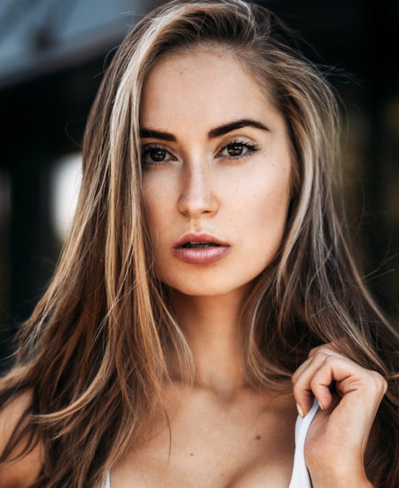 Veronica K.
